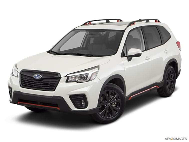 12 Concept of 2019 Subaru Forester Sport Review with 2019 Subaru Forester Sport
