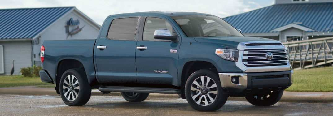 12 Concept of 2019 Toyota Tundra Truck Reviews with 2019 Toyota Tundra Truck