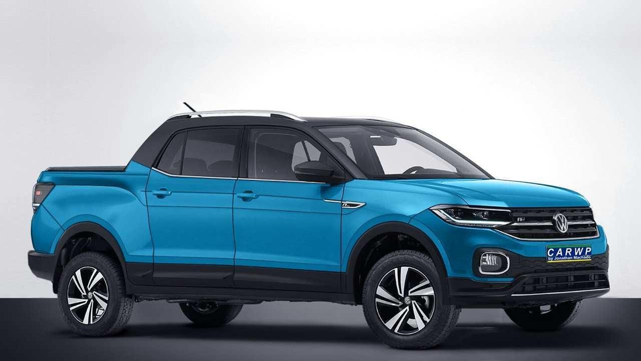 12 Concept of 2020 Volkswagen Truck Release for 2020 Volkswagen Truck