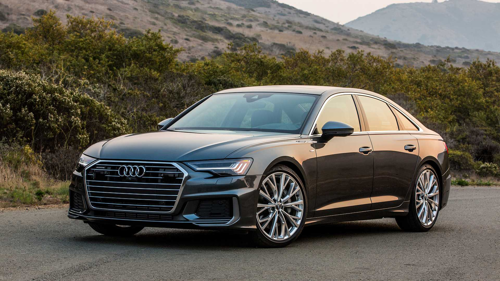 12 Concept of Audi A6 2019 Model for Audi A6 2019