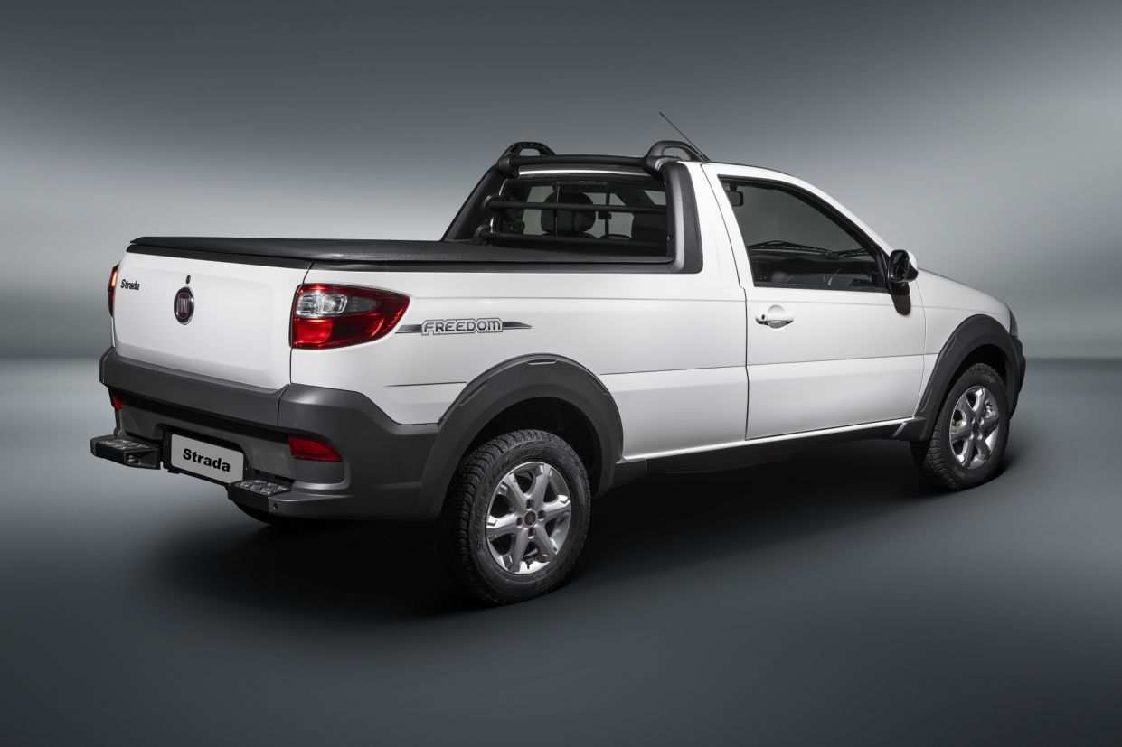 12 Concept of Fiat Strada 2019 Research New by Fiat Strada 2019