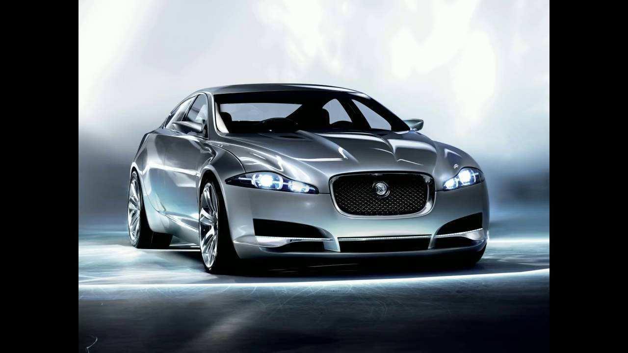 12 Concept of Jaguar 2020 Vision Rumors for Jaguar 2020 Vision