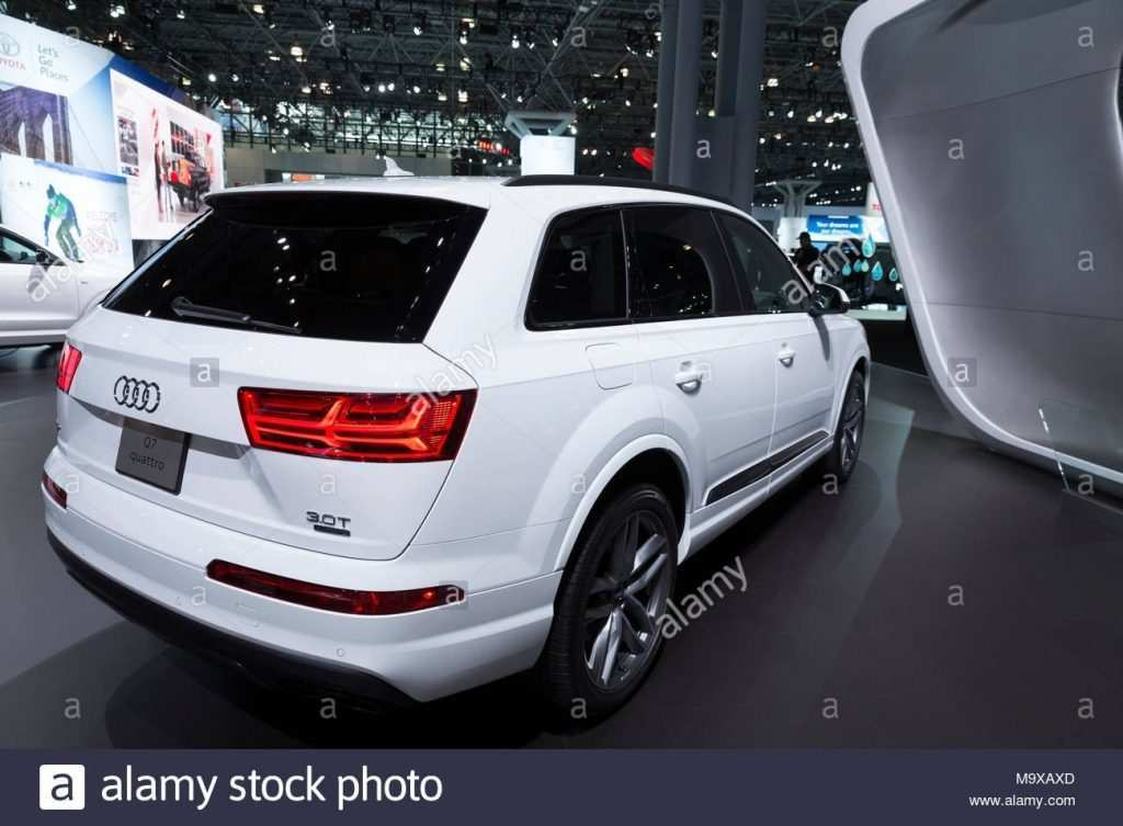 12 Gallery of 2019 Audi Q7 Tdi Usa Release Date with 2019 Audi Q7 Tdi Usa