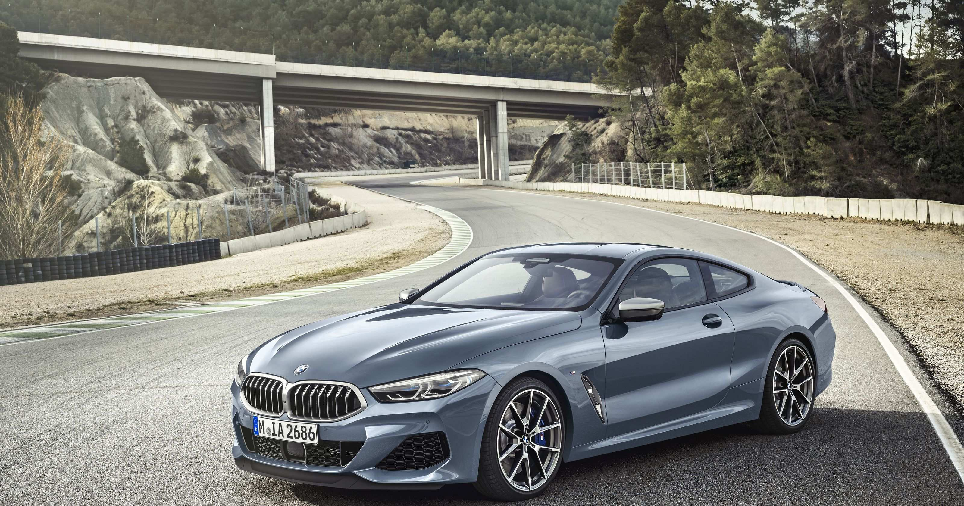 12 Gallery of 2019 Bmw Eight Series Performance by 2019 Bmw Eight Series