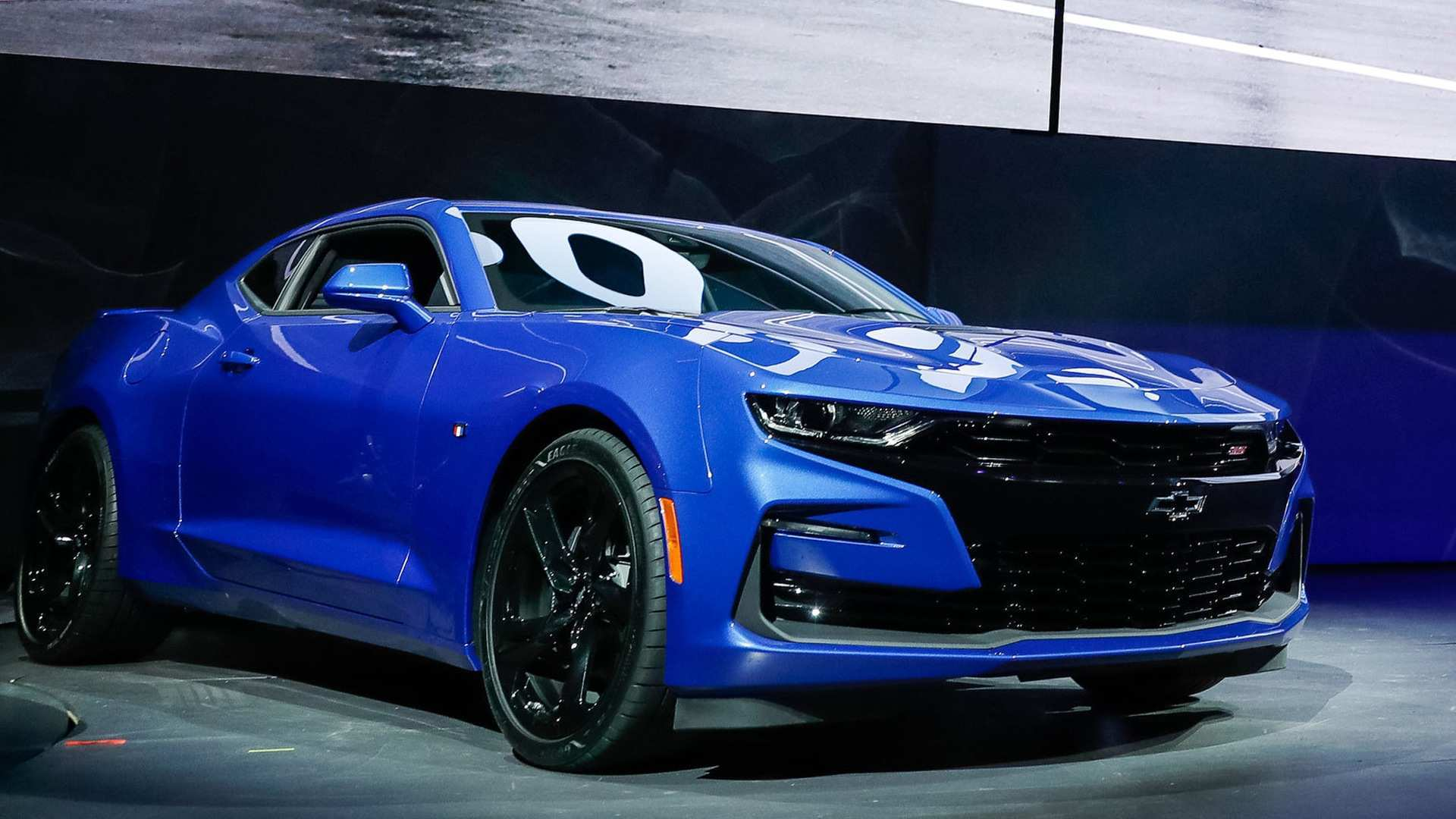 12 Gallery of 2019 Chevrolet Camaro Engine Redesign and Concept by 2019 Chevrolet Camaro Engine