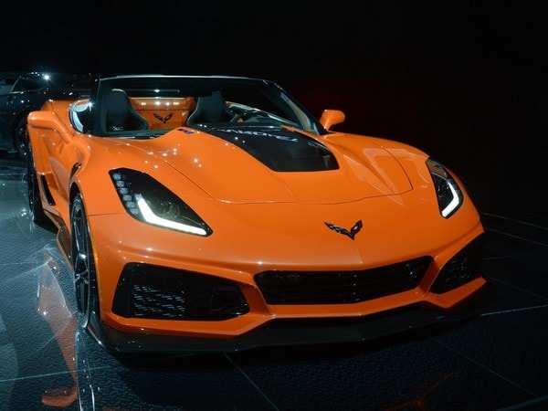 12 Gallery of 2019 Chevrolet Corvette Price Speed Test by 2019 Chevrolet Corvette Price