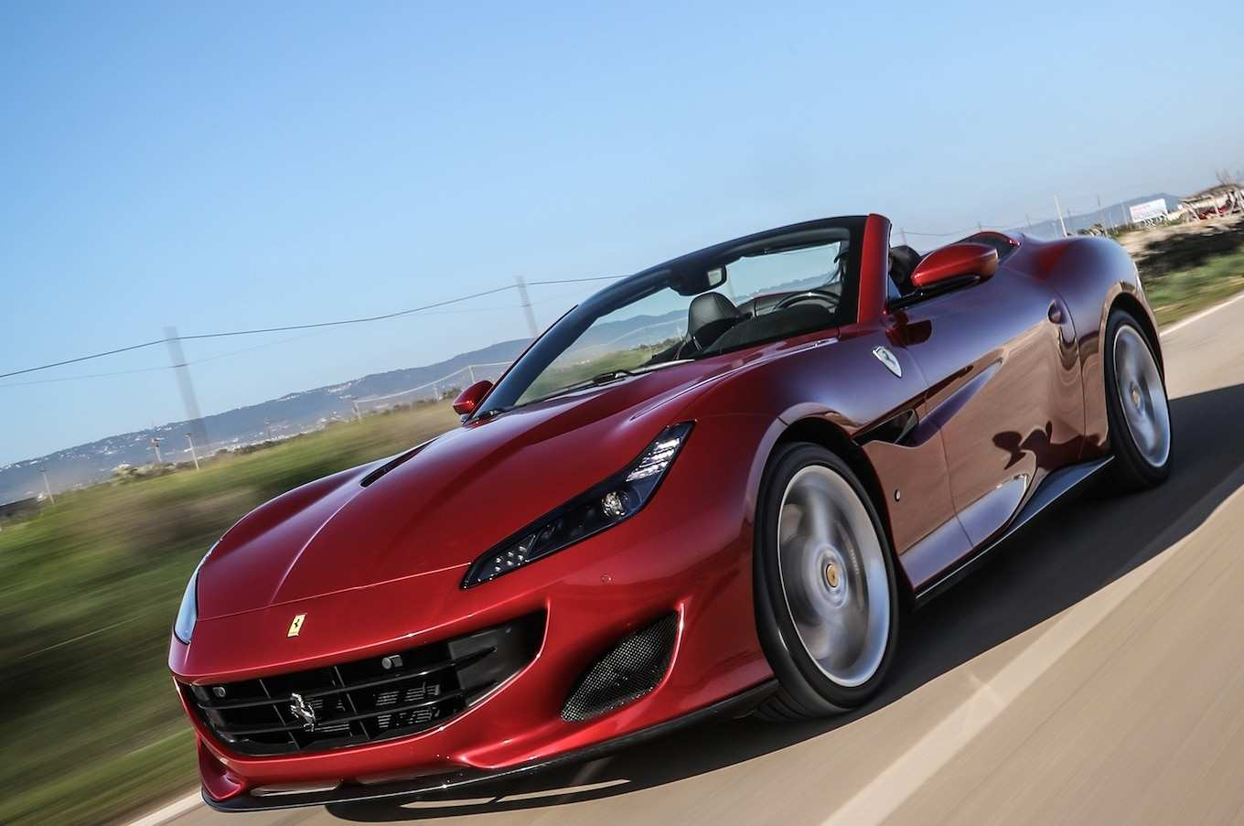 12 Gallery of 2019 Ferrari Charger Price with 2019 Ferrari Charger