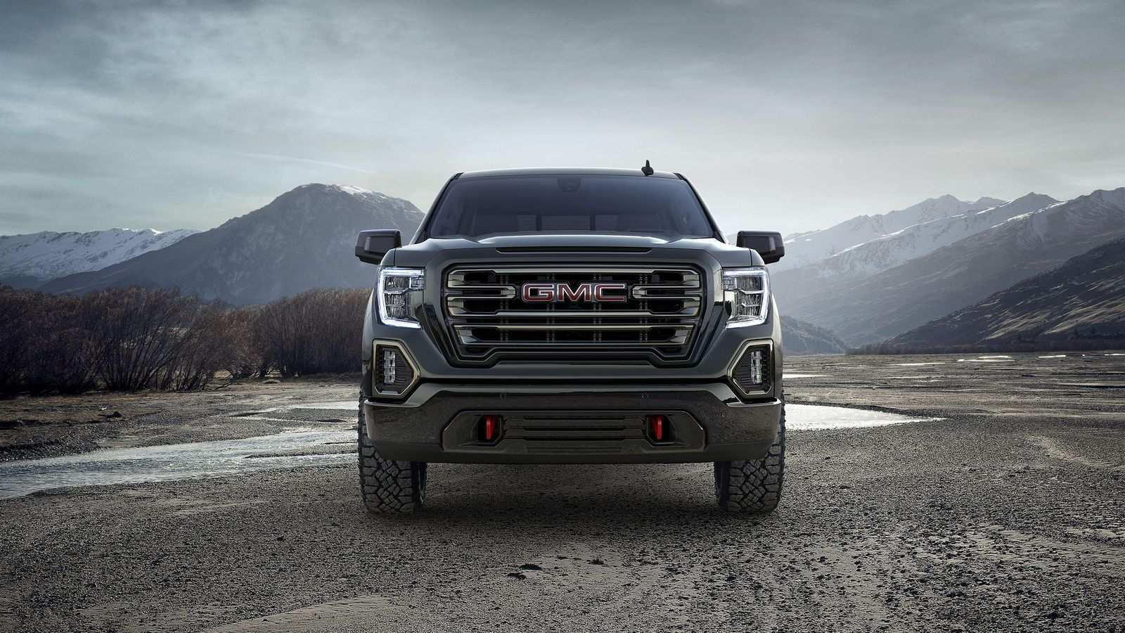 12 Gallery of 2019 Gmc Order Style with 2019 Gmc Order