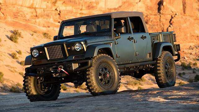 12 Gallery of 2019 Jeep Price Overview with 2019 Jeep Price