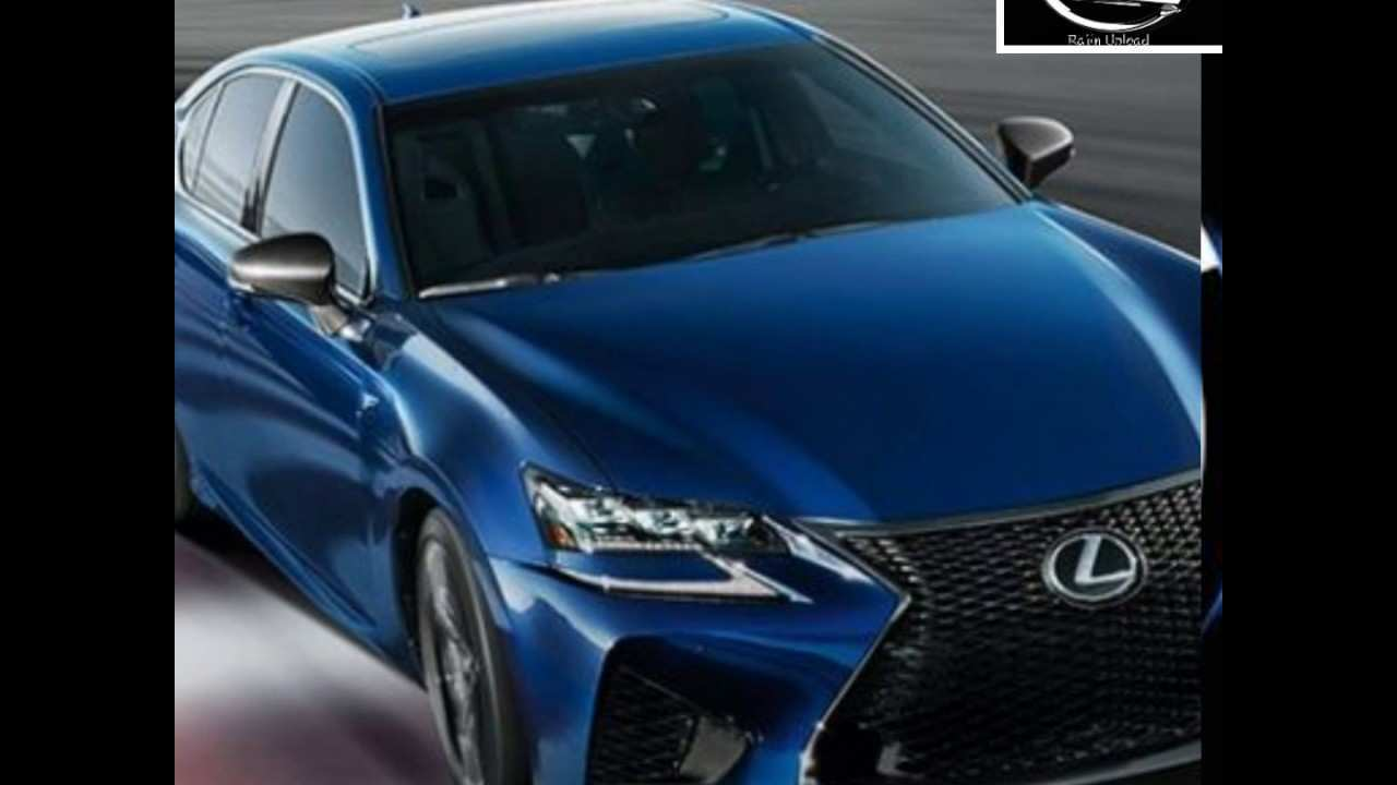 12 Gallery of 2019 Lexus Gs Redesign Photos by 2019 Lexus Gs Redesign