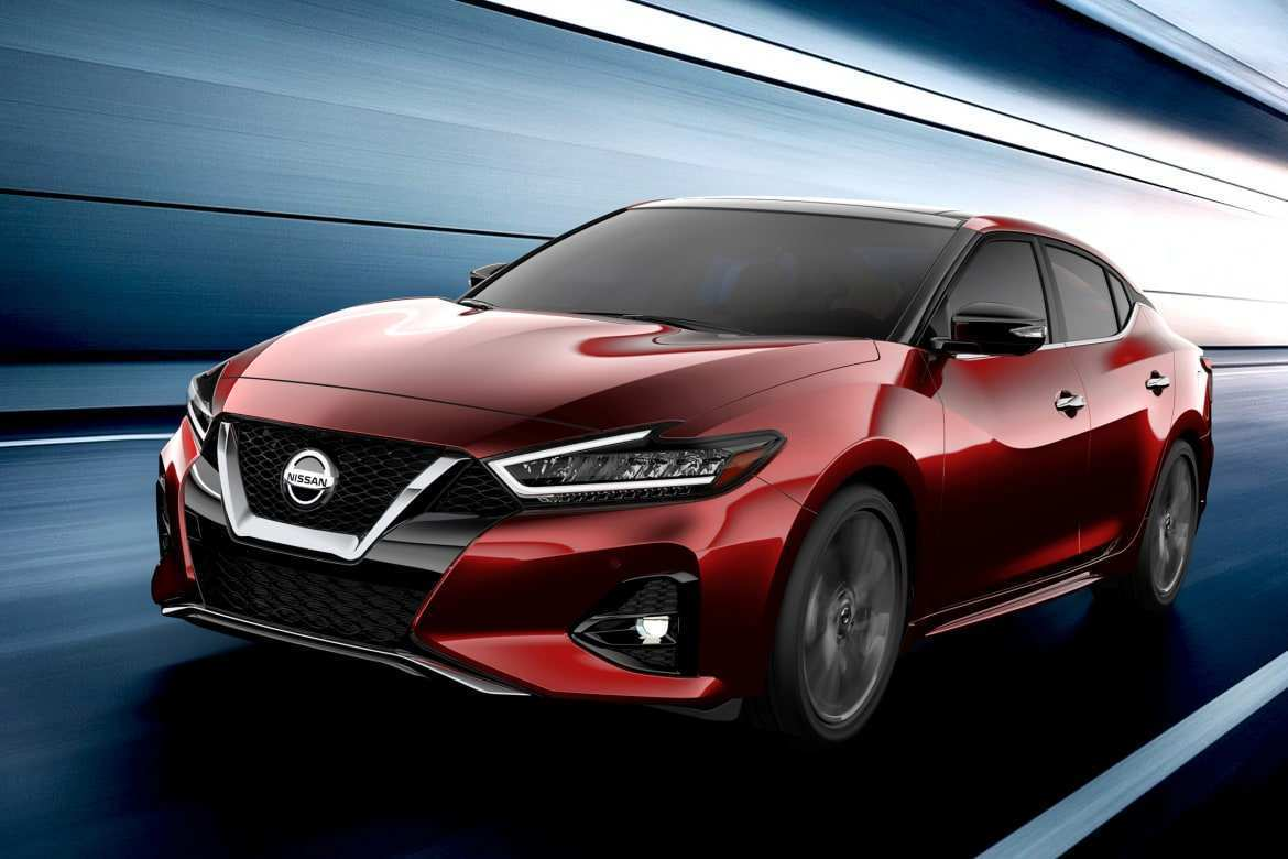 12 Gallery of 2019 Nissan Cars New Concept for 2019 Nissan Cars