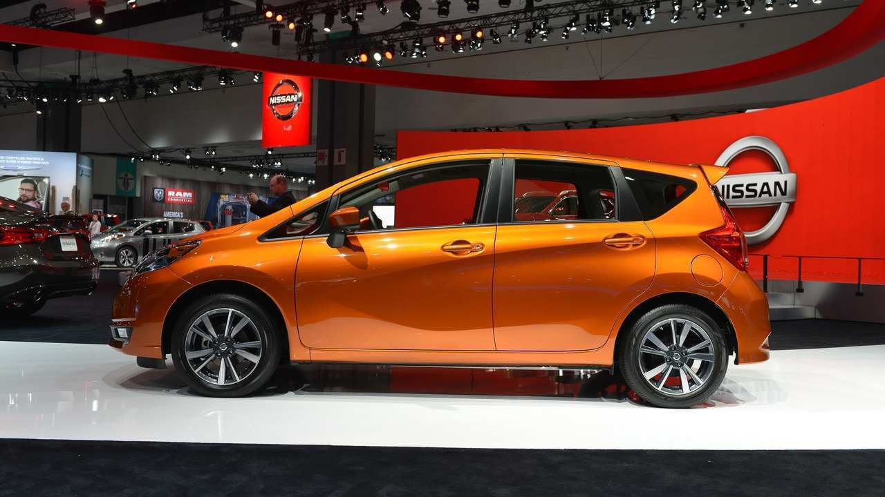 12 Gallery of 2019 Nissan Versa Note Engine by 2019 Nissan Versa Note