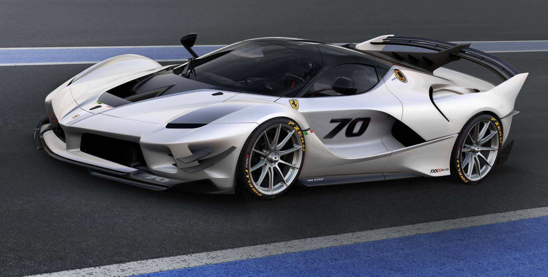 12 Gallery of 2020 Ferrari Cars Price and Review by 2020 Ferrari Cars