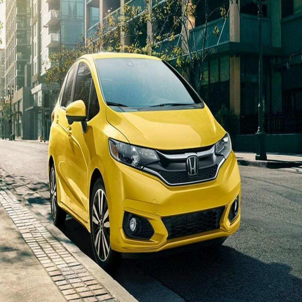 12 Gallery of 2020 Honda Fit Turbo Release by 2020 Honda Fit Turbo