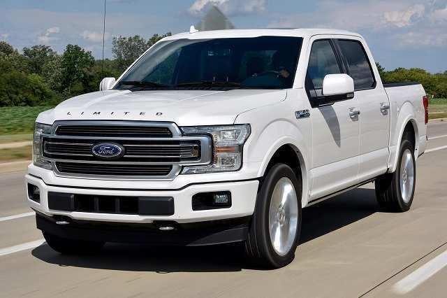 12 Gallery of Ford Lobo 2020 Pictures with Ford Lobo 2020