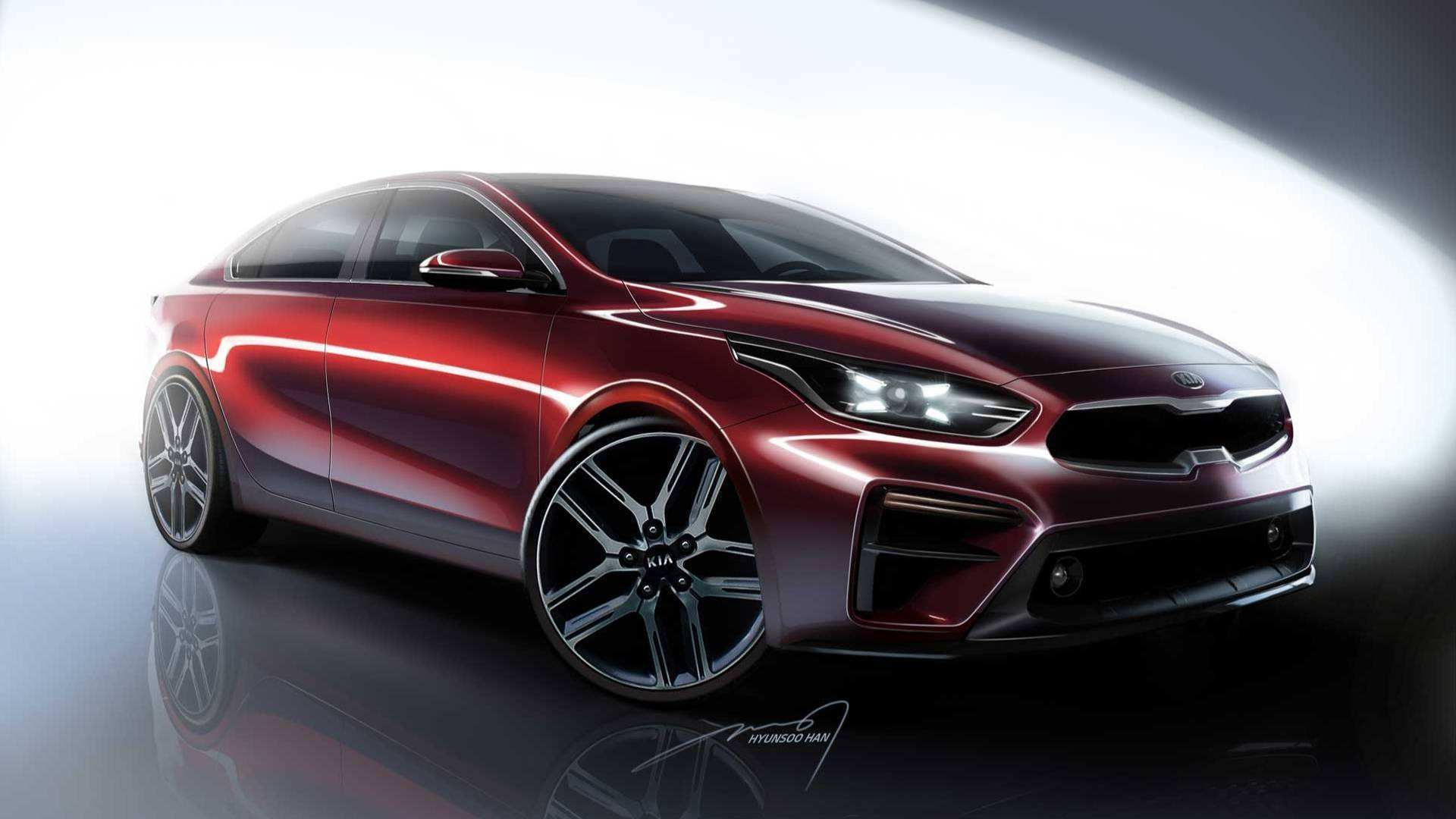 12 Gallery of New 2019 Kia Pricing with New 2019 Kia