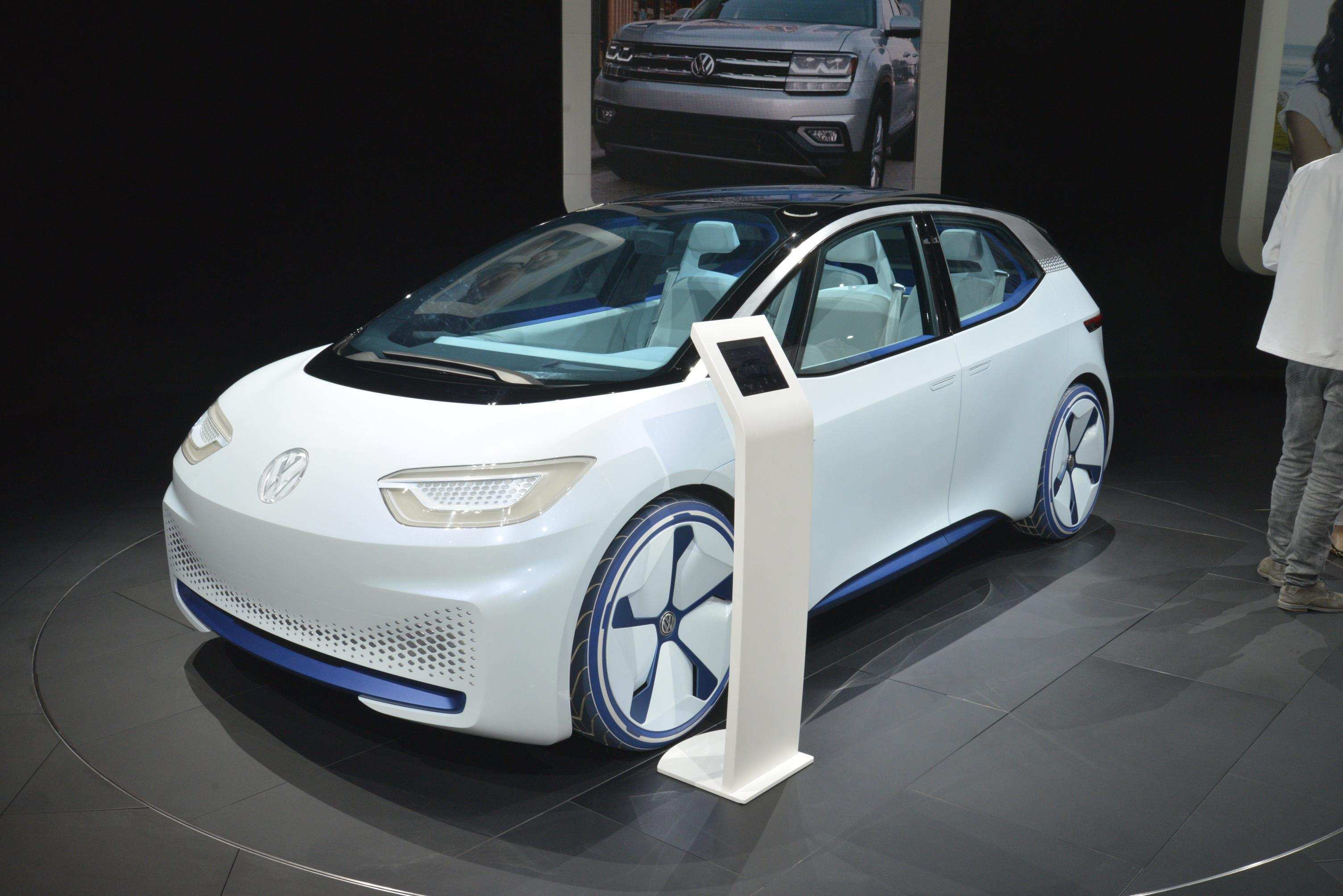 12 Gallery of Volkswagen Id 2019 Prices with Volkswagen Id 2019