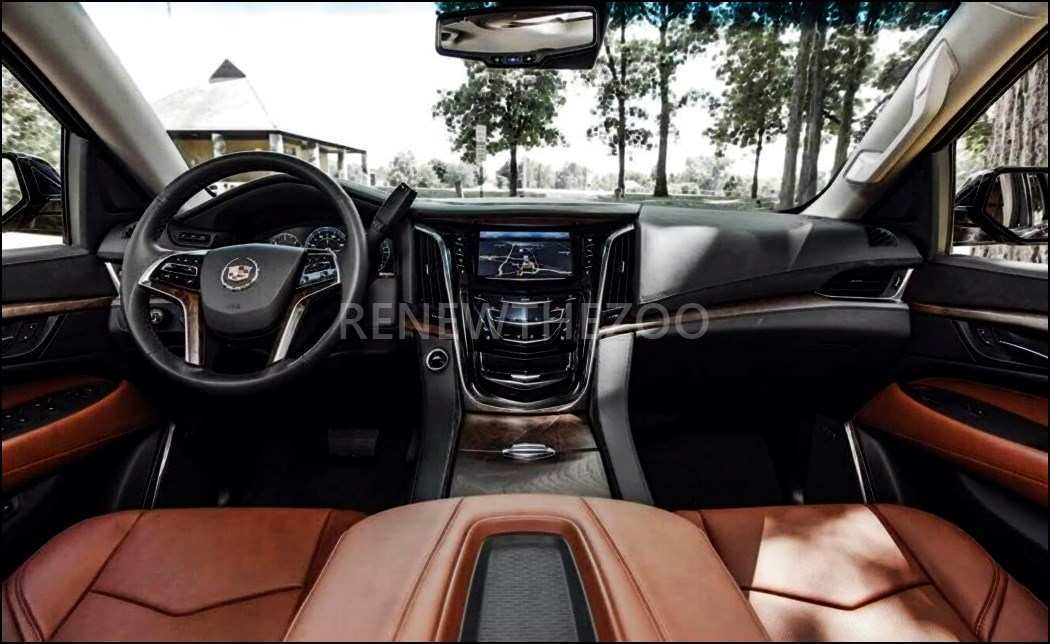 12 Great 2019 Cadillac Ct8 Interior New Review with 2019 Cadillac Ct8 Interior