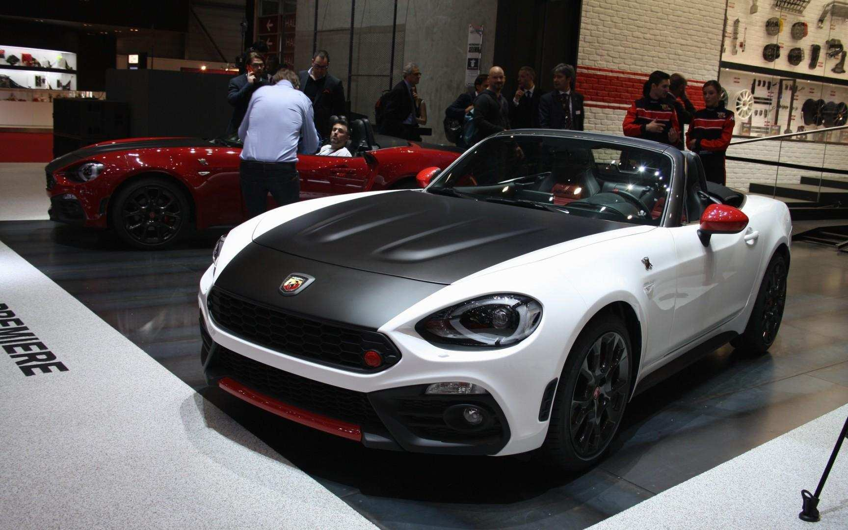 12 Great 2019 Fiat 124 Release Date Picture for 2019 Fiat 124 Release Date