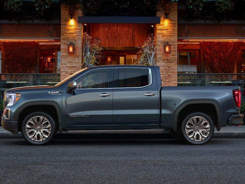 12 Great 2019 Gmc Msrp Research New with 2019 Gmc Msrp