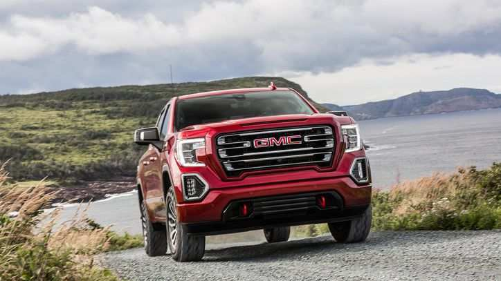 12 Great 2019 Gmc Release Speed Test for 2019 Gmc Release