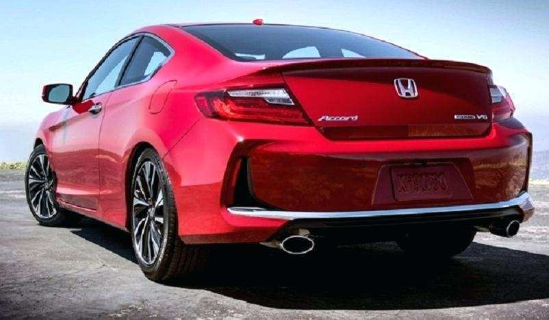 12 Great 2019 Honda Accord Coupe Release Date Model with 2019 Honda Accord Coupe Release Date