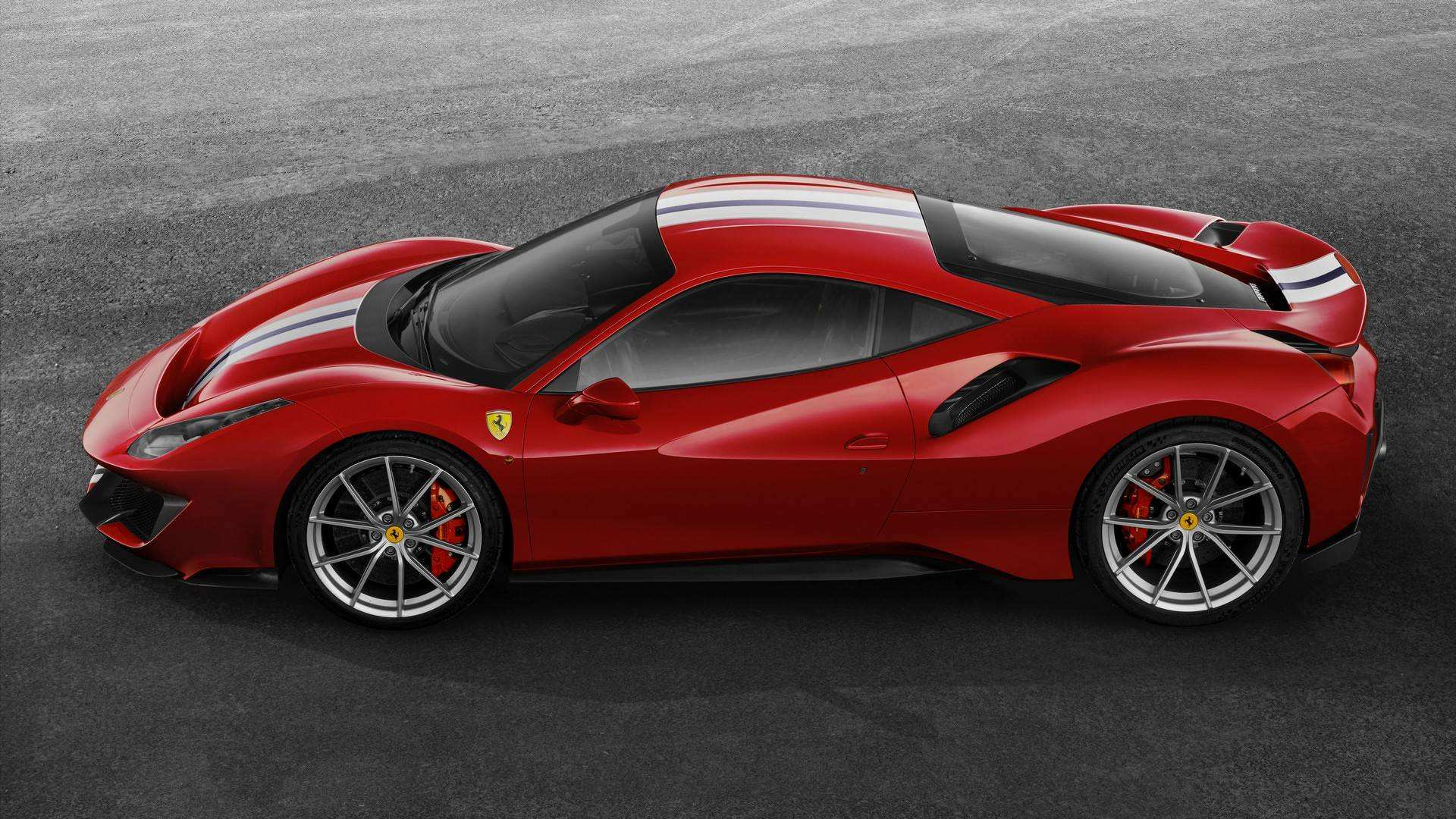 12 Great 2019 New Ferrari Exterior for 2019 New Ferrari