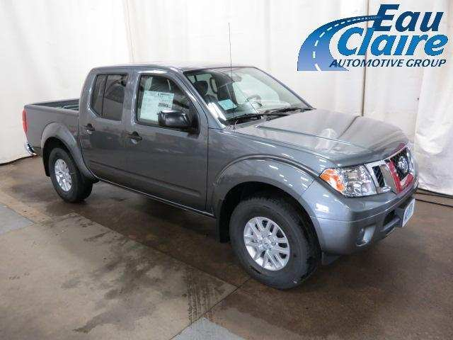 12 Great 2019 Nissan Frontier Crew Cab Concept by 2019 Nissan Frontier Crew Cab