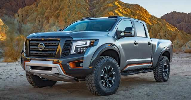12 Great 2019 Nissan Pickup Prices with 2019 Nissan Pickup
