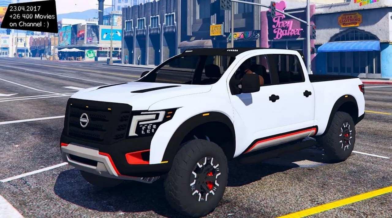 12 Great 2019 Nissan Titan Release Date Release Date with 2019 Nissan Titan Release Date