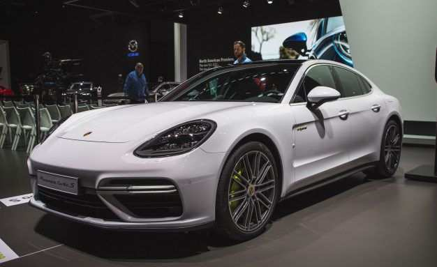 12 Great 2019 Porsche Panamera Turbo Release with 2019 Porsche Panamera Turbo