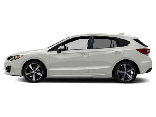 12 Great 2019 Subaru Hatchback Style with 2019 Subaru Hatchback