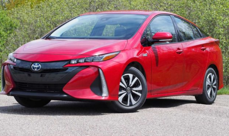 12 Great 2019 Toyota Prius Prime Release Date Pictures with 2019 Toyota Prius Prime Release Date