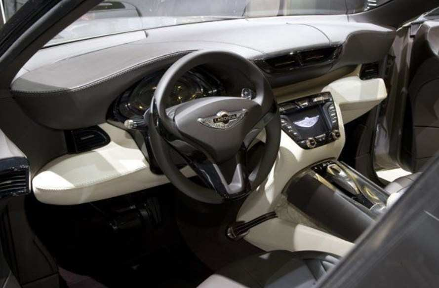 12 Great 2020 Aston Martin Lagonda Release Date by 2020 Aston Martin Lagonda