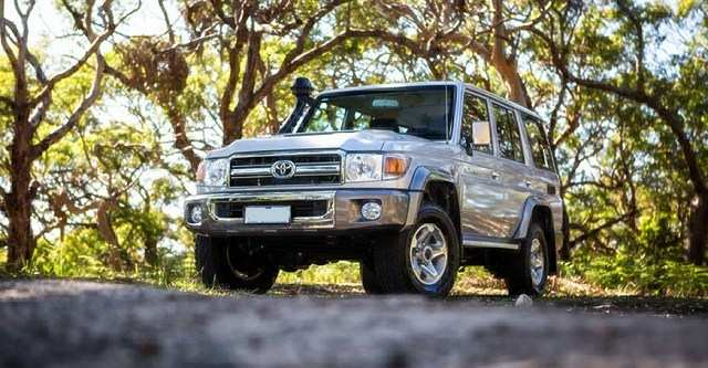12 Great 2020 Toyota 70 Series Specs and Review by 2020 Toyota 70 Series