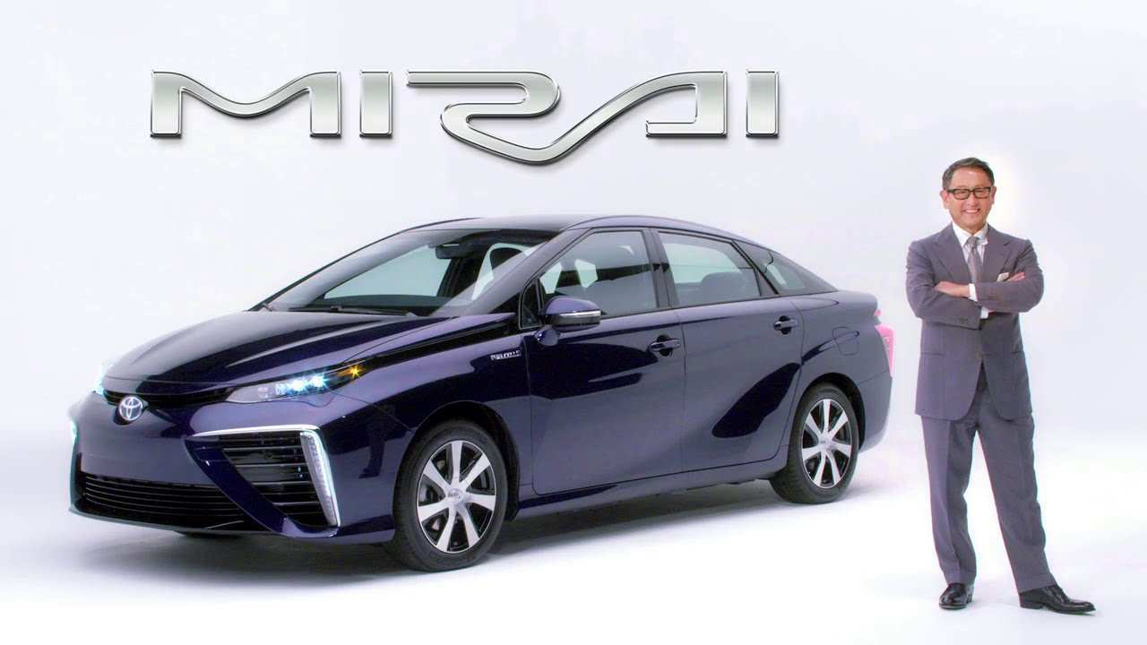 12 Great 2020 Toyota Electric Car Price for 2020 Toyota Electric Car