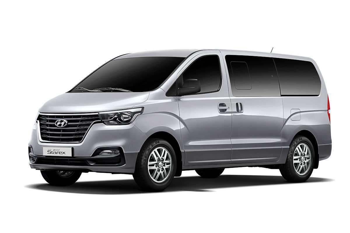 12 Great Hyundai Starex 2020 New Concept with Hyundai Starex 2020