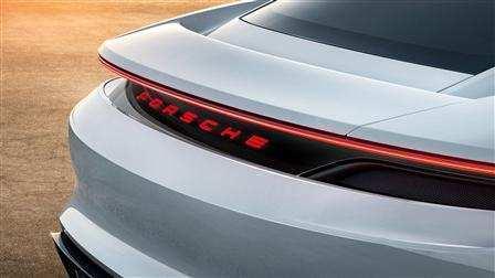 12 Great Porsche E2020 New Concept by Porsche E2020