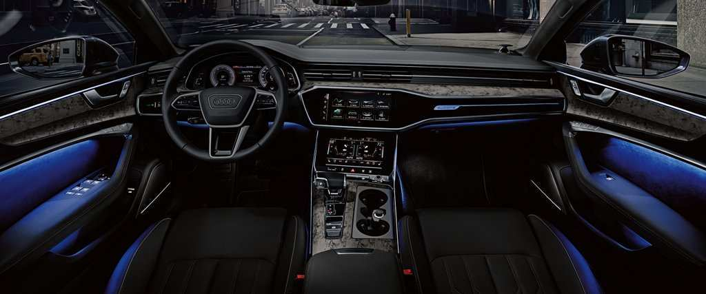 12 New 2019 Audi A7 Interior Specs and Review for 2019 Audi A7 Interior