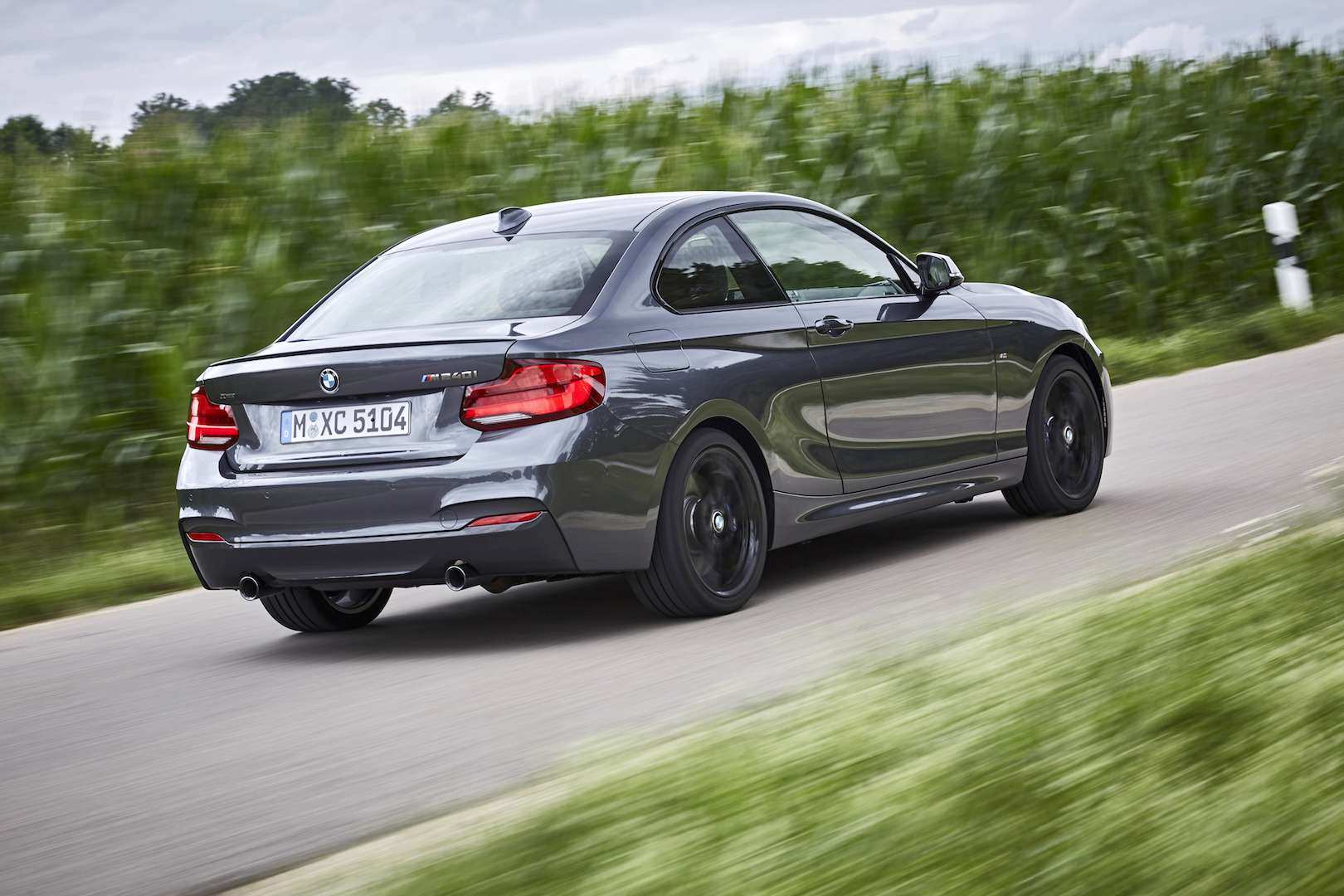 12 New 2019 Bmw 240 Spesification with 2019 Bmw 240