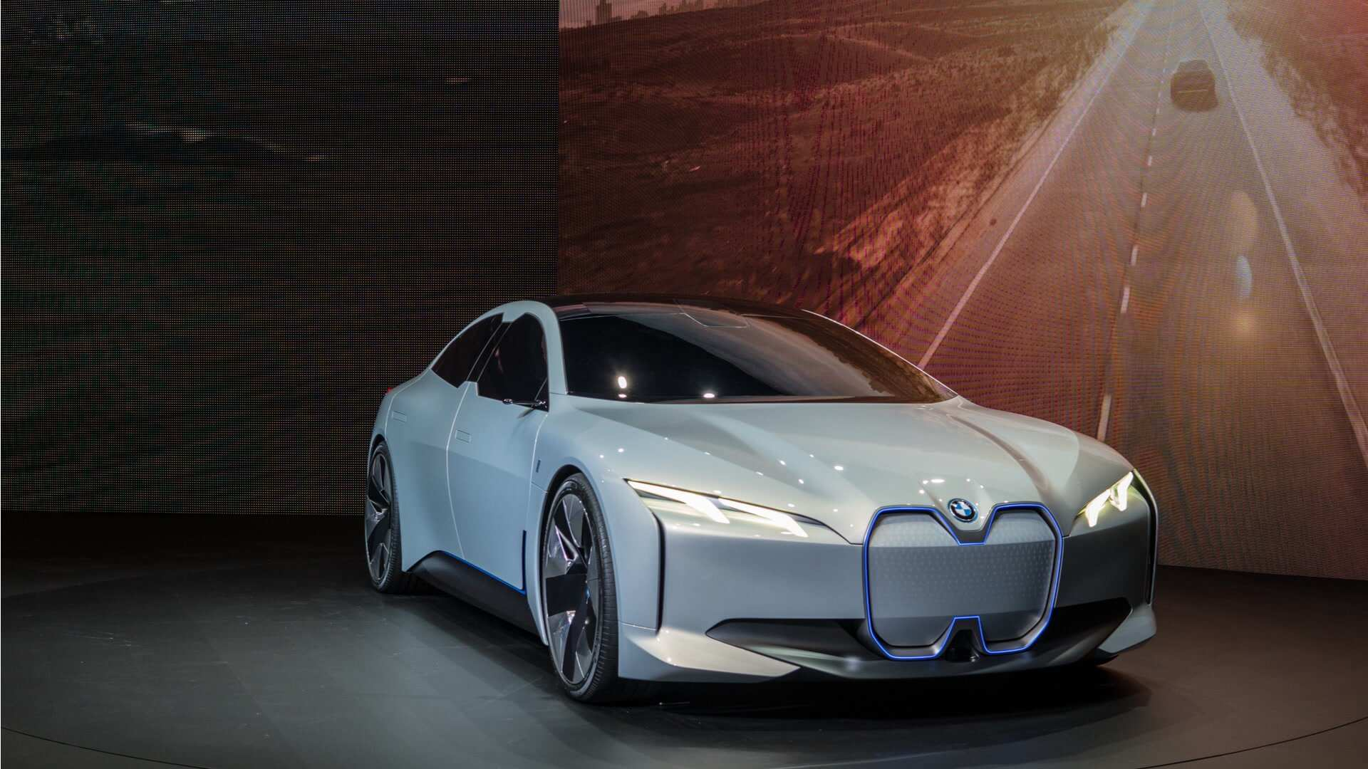 12 New 2019 Bmw Electric Car Specs and Review for 2019 Bmw Electric Car