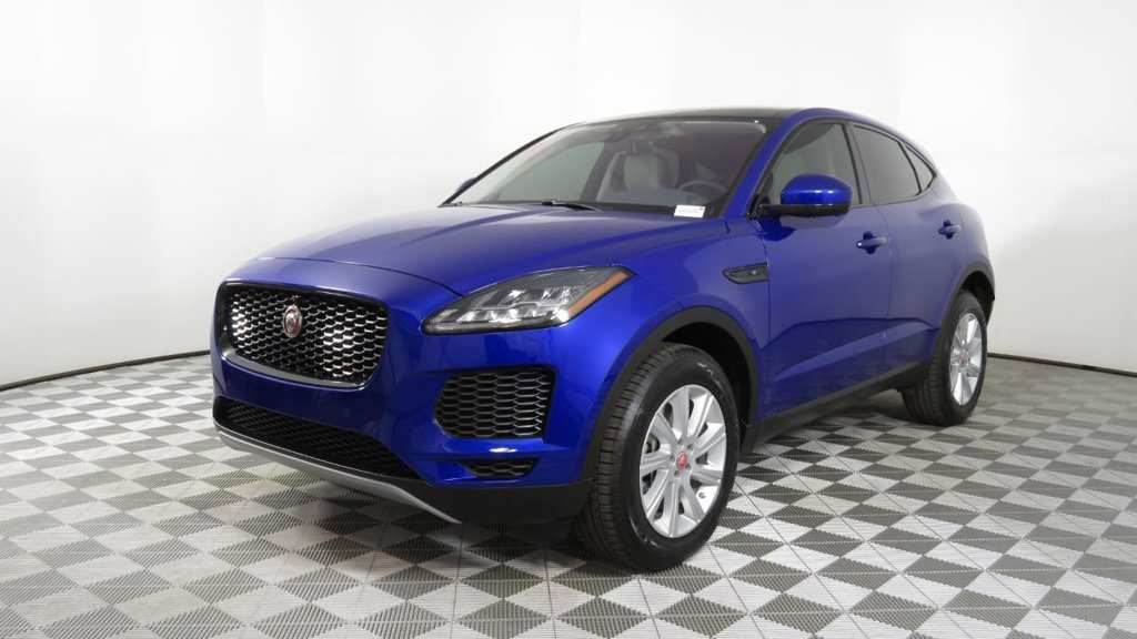 12 New 2019 Jaguar E Pace 2 Spesification by 2019 Jaguar E Pace 2