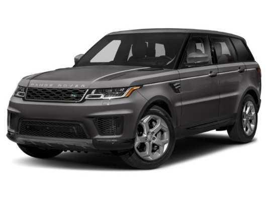 12 New 2019 Land Rover Photos for 2019 Land Rover