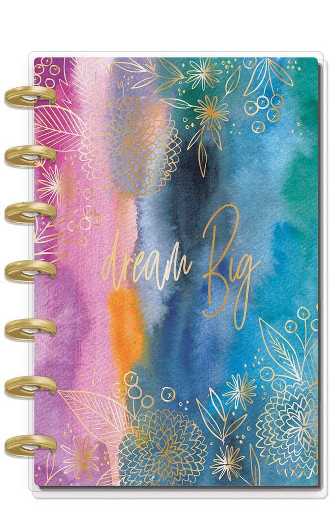 12 New 2019 Mini Happy Planner New Concept by 2019 Mini Happy Planner