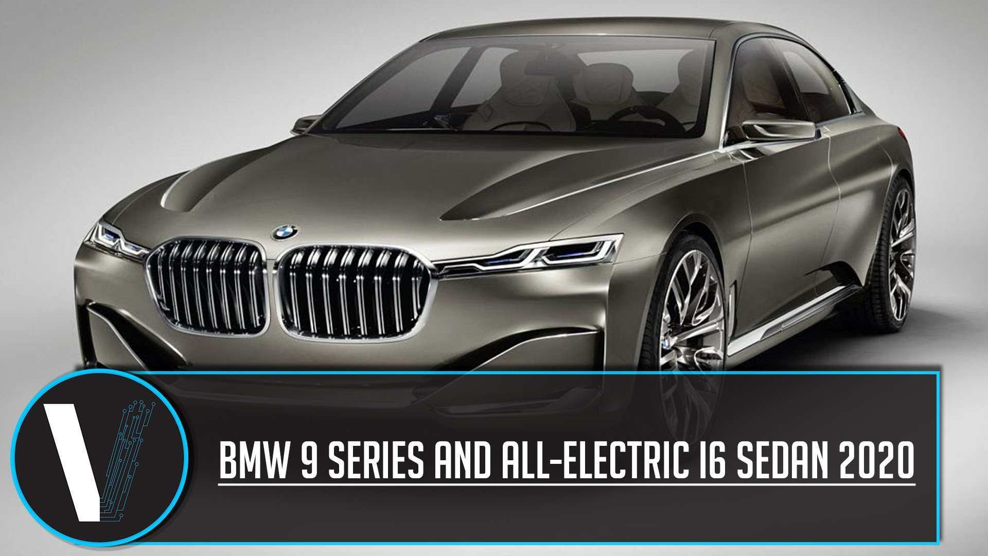 12 New 2020 Bmw 9 Serisi Price and Review by 2020 Bmw 9 Serisi
