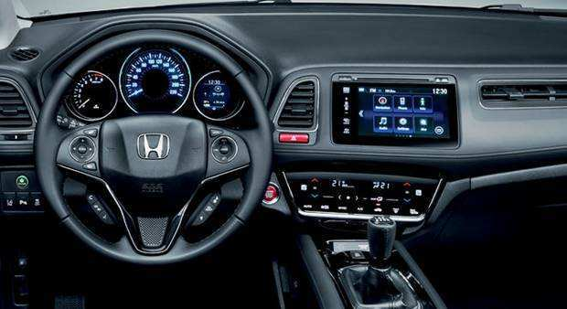 12 New 2020 Honda Vezel Spesification for 2020 Honda Vezel