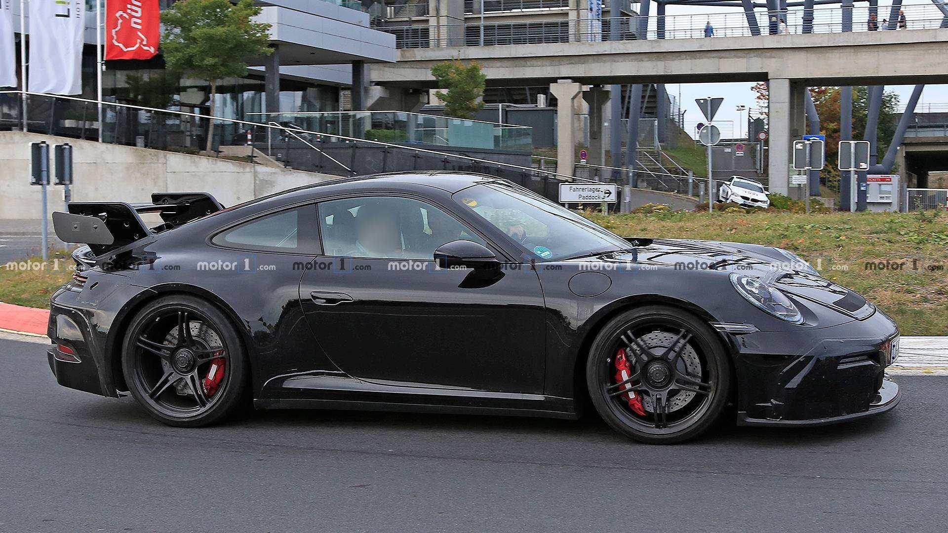 12 New 2020 Porsche 911 Gt3 Exterior and Interior with 2020 Porsche 911 Gt3