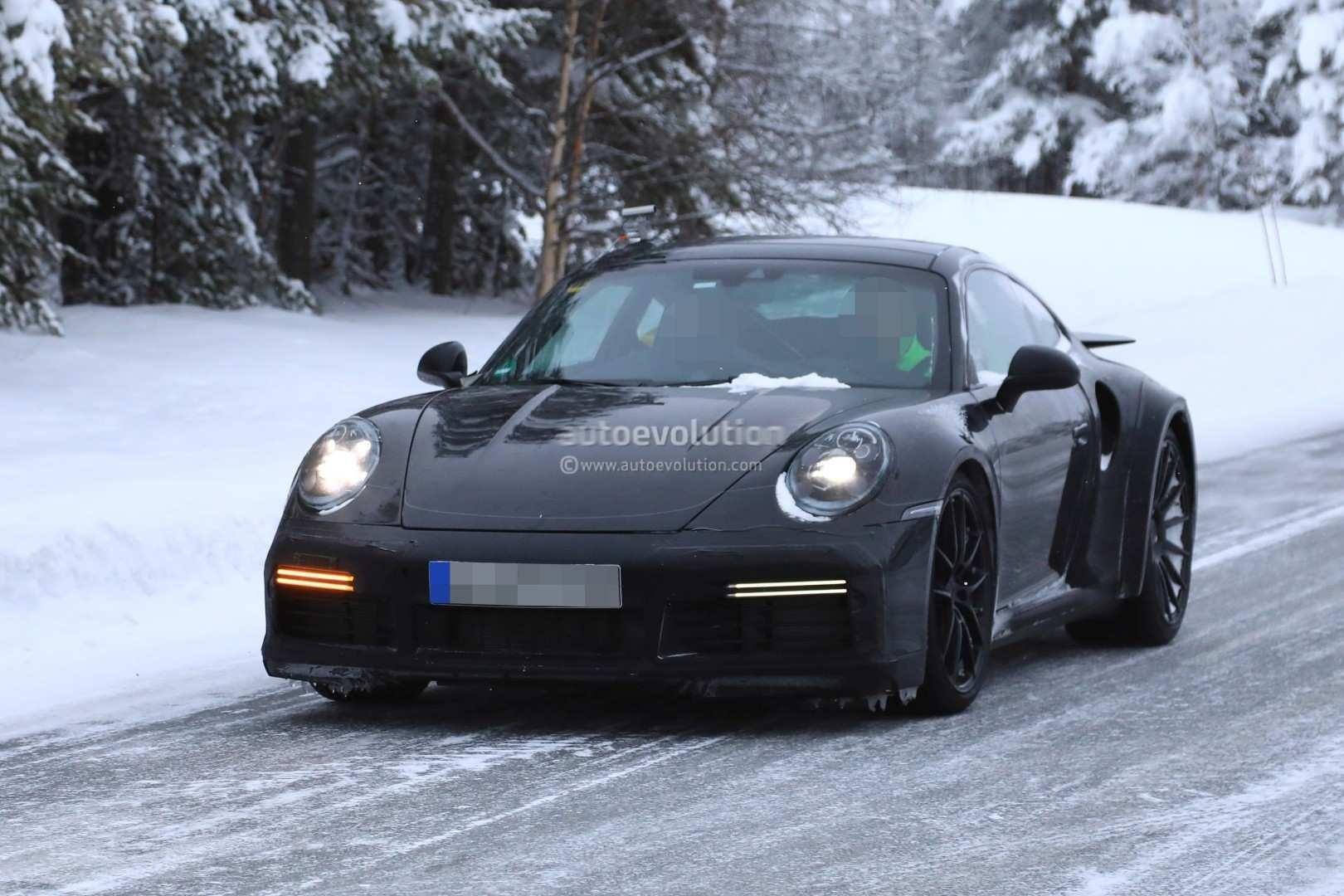 12 New 2020 Porsche Turbo S Wallpaper for 2020 Porsche Turbo S