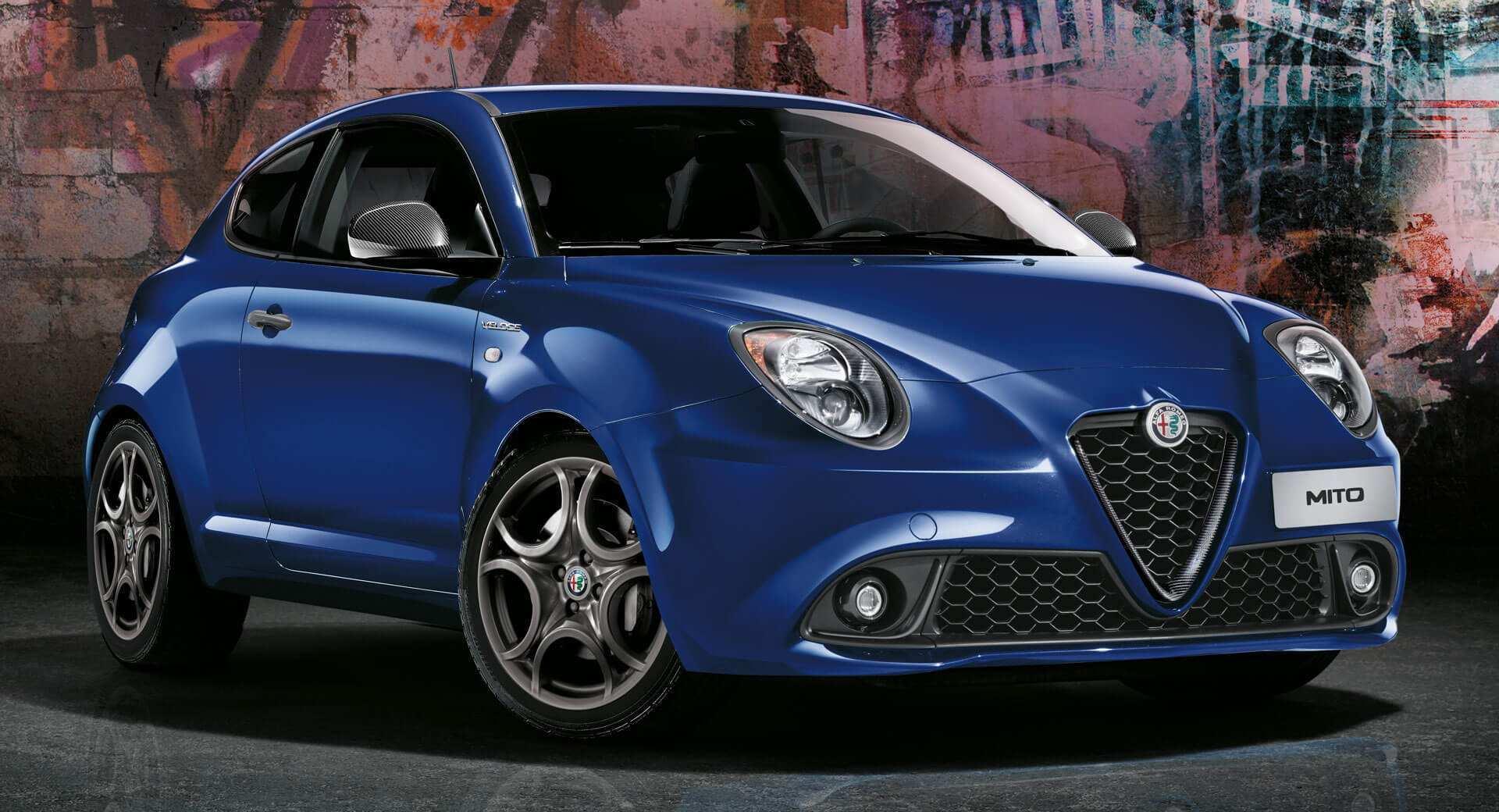 12 New Alfa Mito 2020 Price and Review with Alfa Mito 2020