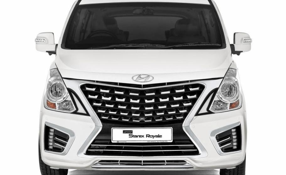 12 New Hyundai Starex 2020 Exterior and Interior for Hyundai Starex 2020